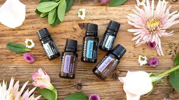 Where to buy Doterra oils near me