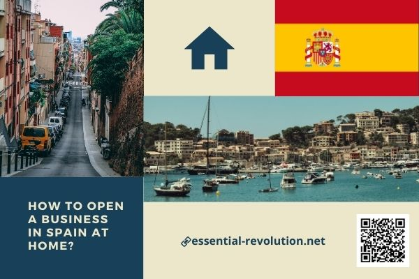 How to open a business in Spain