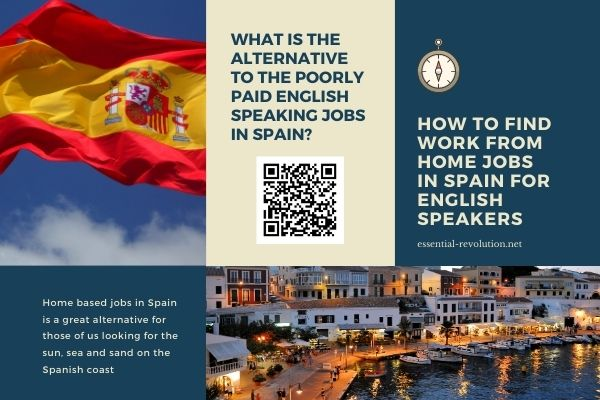 Jobs in Spain for English speakers